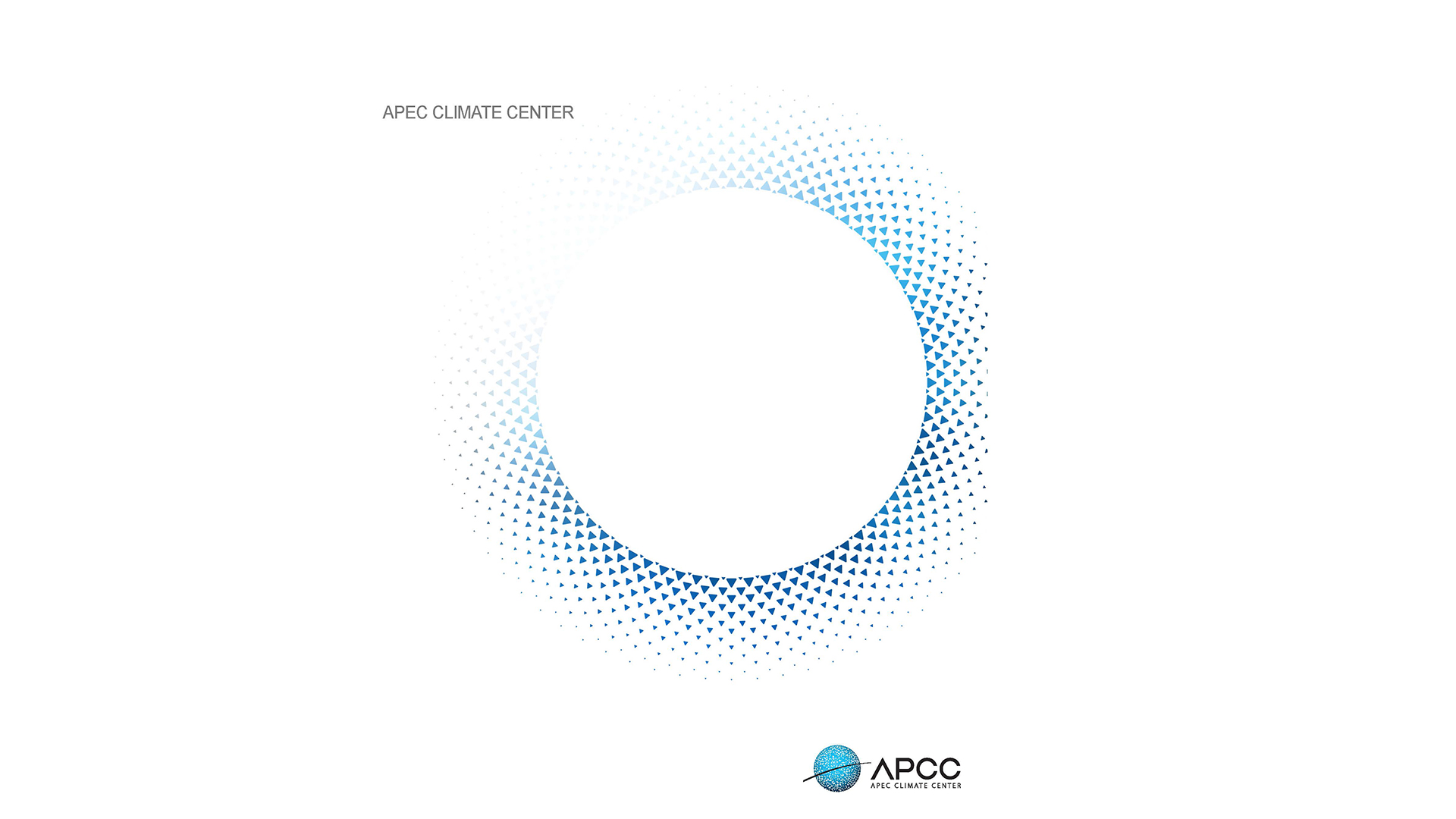 Publication of the 2014 APCC Research Report