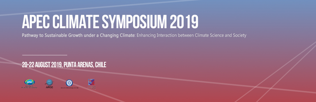 The Subjects and Discussed Contents from the APEC Symposium 2018, Introduced by the Bulletin of American Meteorological Society (BAMS)